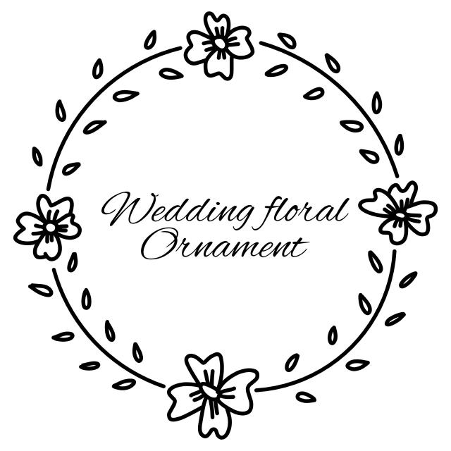 bingkai perbatasan undangan pernikahan ornamen coretan ilustrasi vektor gaya gambar yg tak berarti floral rancangan png dan vektor dengan latar belakang transparan untuk unduh gratis pngtree