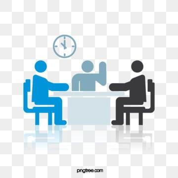 비즈니스 미팅  간단한 스타일  악당, 생활, 커뮤니케이션, 인물 PNG 및 벡터