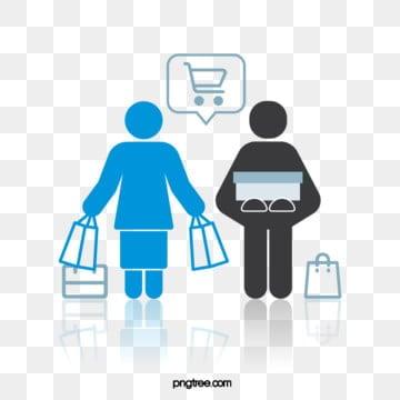 비즈니스 쇼핑 스타일 악당, 생활, 커뮤니케이션, 인물 PNG 및 벡터