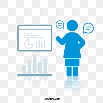 만화 데이터 비즈니스 간단한 스타일 악당, 생활, 커뮤니케이션, 인물 PNG 및 벡터