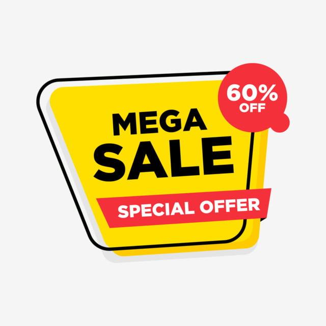 بيع ميجا عرض خاص الجمعة السوداء ألوان مائية تخفيض السعر Png والمتجهات للتحميل مجانا