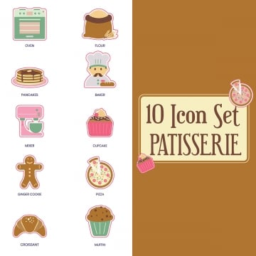 Patisserie Png Vector Psd And Clipart With Transparent Background For Free Download Pngtree