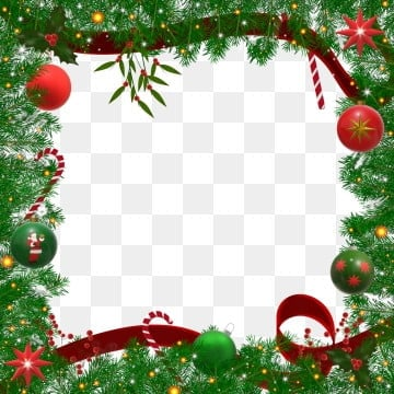 Christmas Frame Png Images Vector And Psd Files Free Download On Pngtree