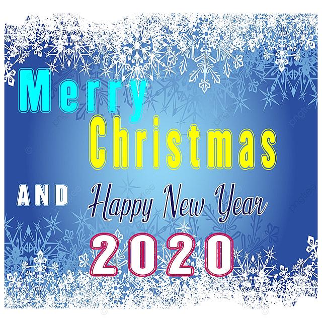 frohe weihnachten und ein gutes neues jahr 2020 texteffekt. Black Bedroom Furniture Sets. Home Design Ideas