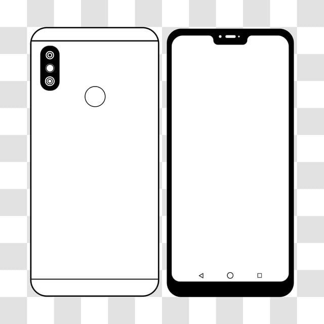 Smartphone Vector Design, Mobile, Smartphone, Phone PNG ...