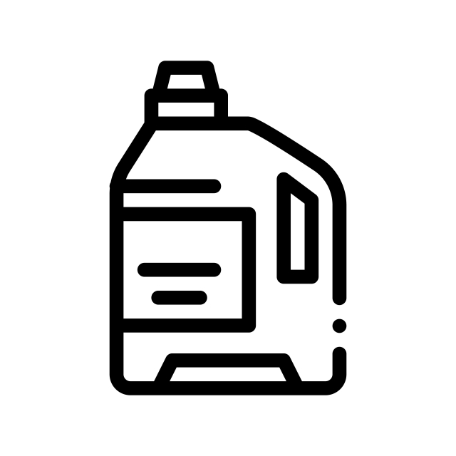 Laundry Service Washing Liquid Bottle Vector Icon Laundry Service Washing Png And Vector With Transparent Background For Free Download