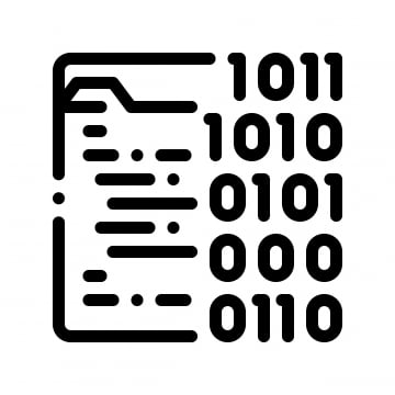 File to binary online