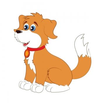 Собака жучка картинки