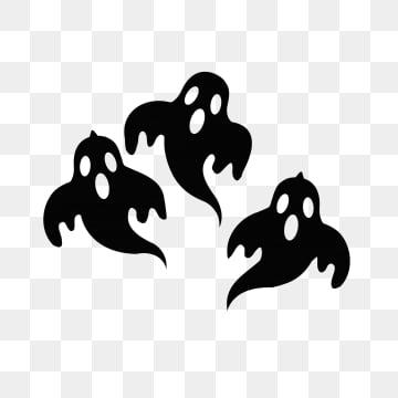 Ghost PNG Images | Vector and PSD Files | Free Download on Pngtree