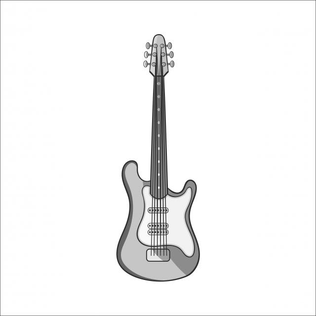 Get Gitar Listrik Png