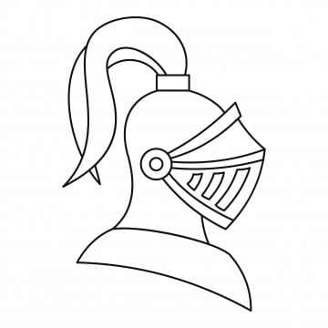 Knight Helmet Png, Vector, PSD, and Clipart With ...