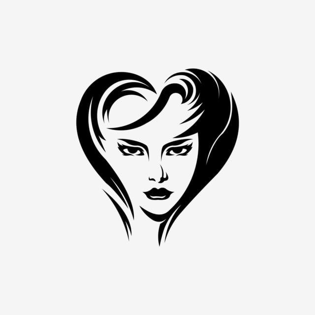 tanda eko indah dengan daun dan logo wajah wanita ikon logo ikon daun ikon perempuan png dan vektor dengan latar belakang transparan untuk unduh gratis tanda eko indah dengan daun dan logo