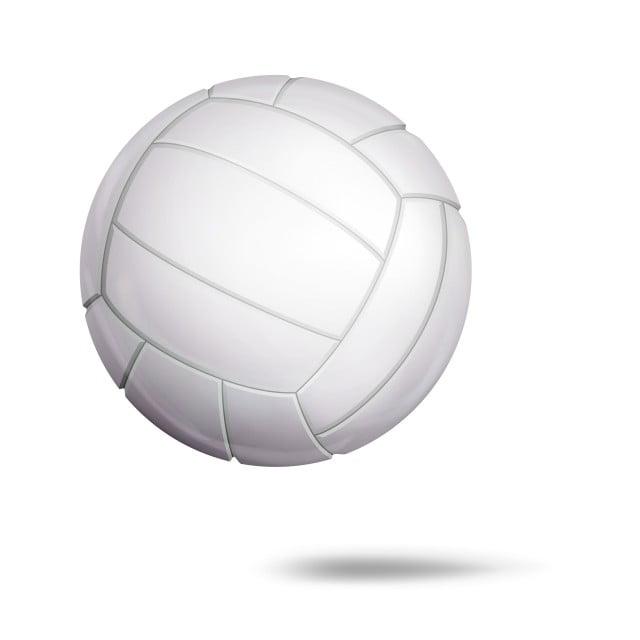 3d bola voli vektor ilustrasi bola putih klasik bola voli bola vektor png dan vektor dengan latar belakang transparan untuk unduh gratis 3d bola voli vektor ilustrasi bola
