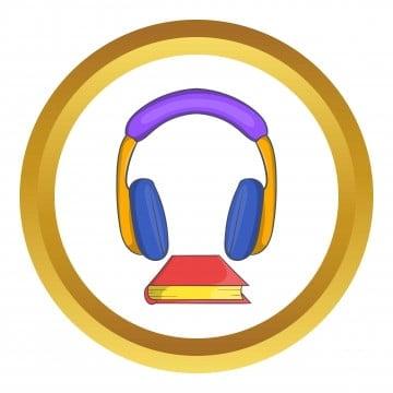 Livre Audio Png Vecteurs Psd Et Icones Pour Telechargement