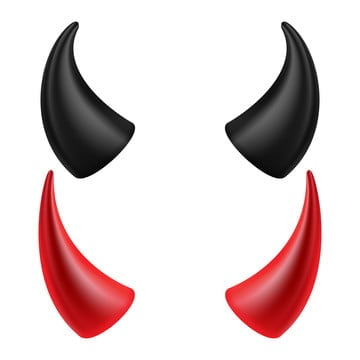 Horns Png Images Vector And Psd Files Free Download On Pngtree