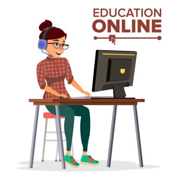 Online Education Png Images Vector And Psd Files Free Download On Pngtree