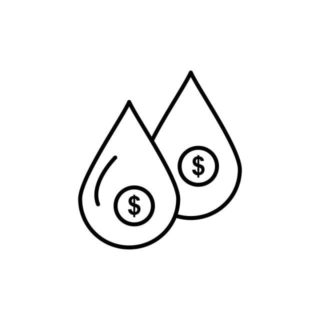 Icone De Positionnement Lache Icone De L Eau Goutte D Eau Png Et Vecteur Pour Telechargement Gratuit
