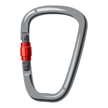 Carabiner Png Vector Psd And Clipart With Transparent Background For Free Download Pngtree