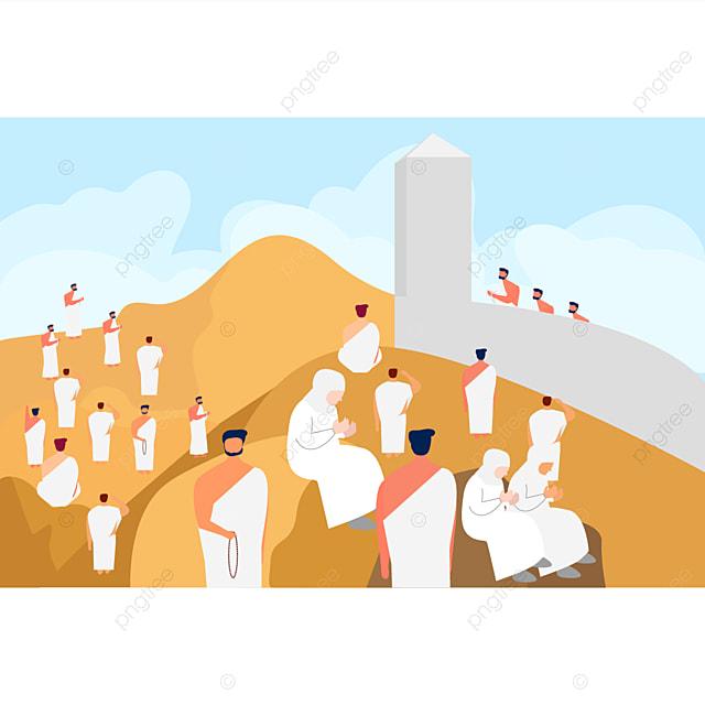 جبل عرفات Png المتجهات Psd قصاصة فنية تحميل مجاني Pngtree