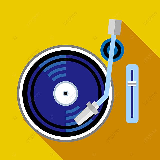 Ikon Piringan Hitam Pemain Rekaman Gaya Datar Merekam Pemain Fonograf Png Dan Vektor Dengan Latar Belakang Transparan Untuk Unduh Gratis