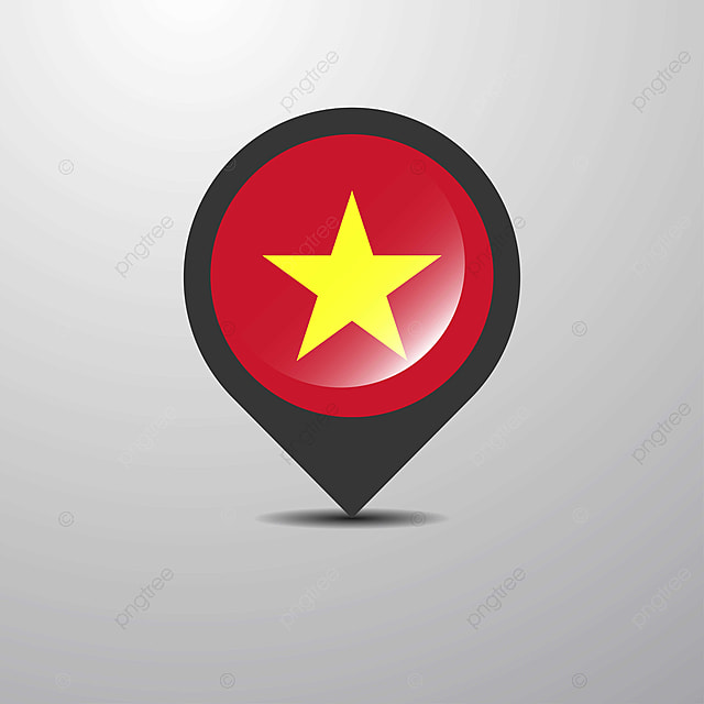 Vietnam Map Pin Map Icons Pin Icons Vietnam Icons Png And Vector With Transparent Background For Free Download