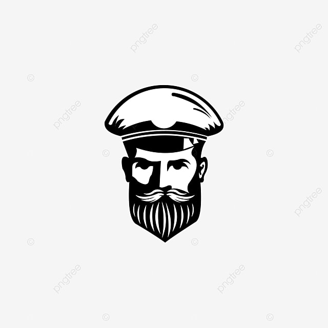 Image result for italian boat captain clipart