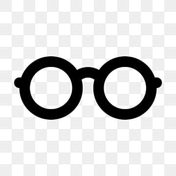 Transparent Background Glasses Clipart , Free Transparent Clipart -  ClipartKey