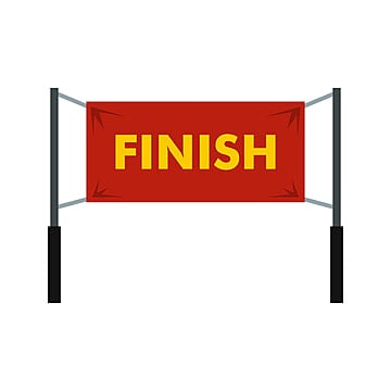 Finish Line Png Images Vector And Psd Files Free Download On Pngtree