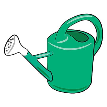 ᐈ Watering cans clip art stock cliparts, Royalty Free watering plants  pictures   download on Depositphotos®