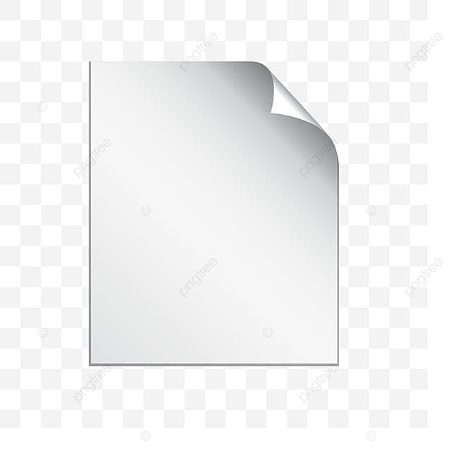 ورقة بيضاء واقعية تصميم التوضيح تصميم ناقلات 3d نبذة مختصرة
