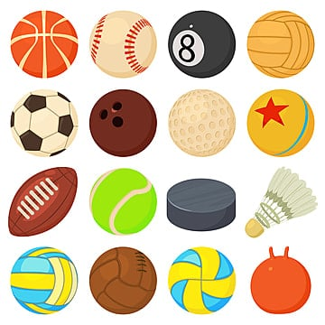 Sports Clipart Png Images Vector And Psd Files Free Download On Pngtree