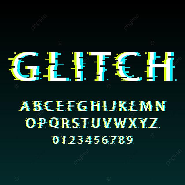 Text Effect Editable Vector