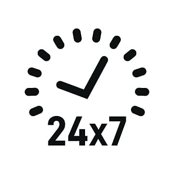 24h Png, Vector, PSD, and Clipart With Transparent Background for ...