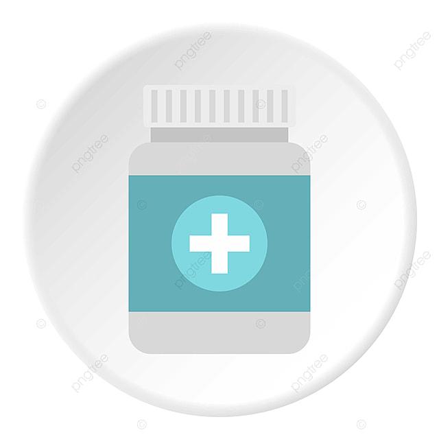 tablet di lingkaran ikon jar plastik tablet plastik toples png dan vektor dengan latar belakang transparan untuk unduh gratis pngtree