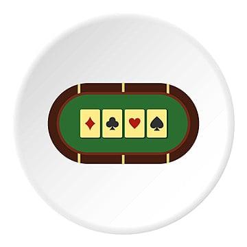 Gambar Meja Poker Png Vektor Psd Dan Untuk Muat Turun Percuma Pngtree