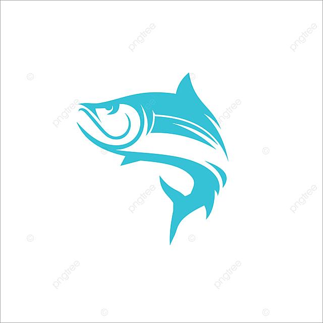 Design De Vetor De Logotipo De Peixe Clipart De Peixe Logo Icones Imagem Png E Vetor Para Download Gratuito