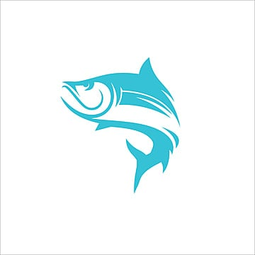 Fish Logo Png Images Vector And Psd Files Free Download On Pngtree