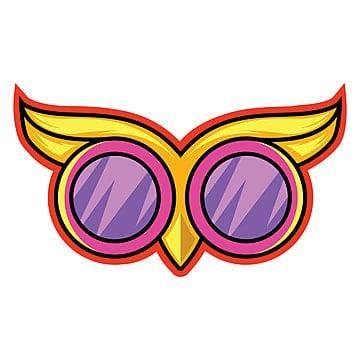 Coruja Com Oculos Png Images Vetores E Arquivos Psd Download