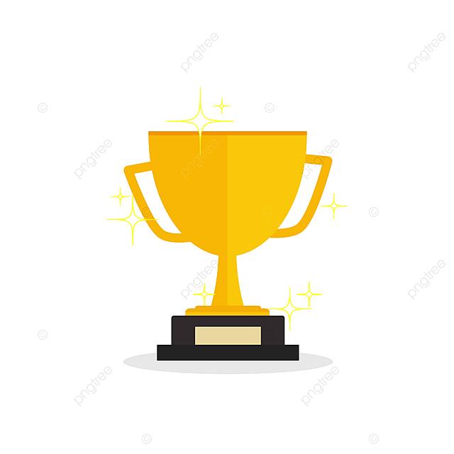 Primo Premio Trofeo D'oro Icona Premio Trofeo D'oro Vincitore ...