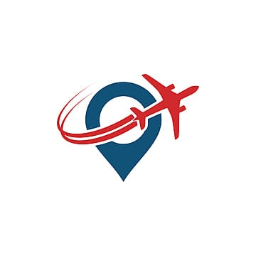 logo travel plane vector template, Travel Icons, Airplane Icons, Logo Icons PNG images and vector graphics