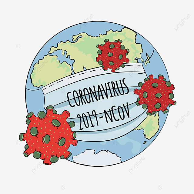 Epidemic Ncov 2019 Coronavirus Health Earth Human Epidemic