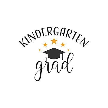 kindergarten graduation png vector psd and clipart