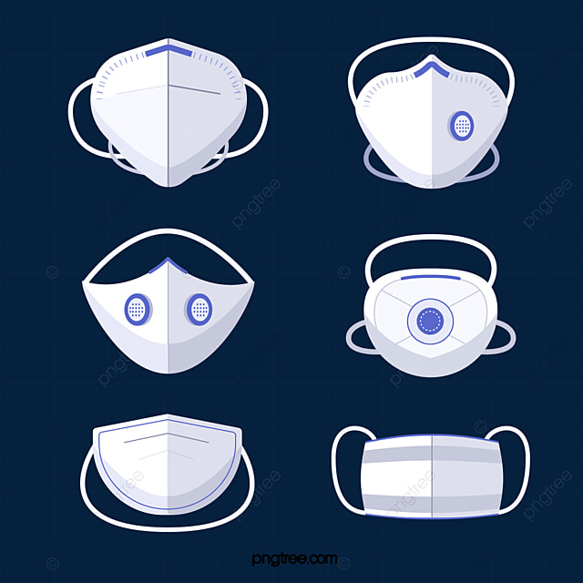 medical hygiene protective mask