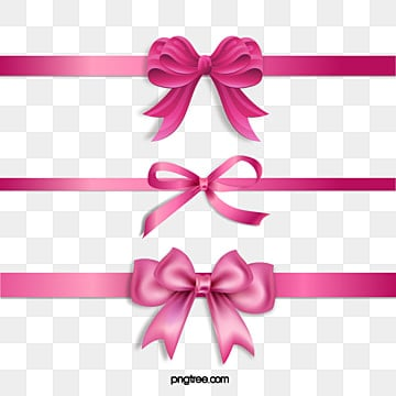 Pink Ribbon Png Images Vector And Psd Files Free Download On