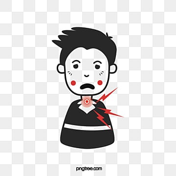 Shouting The Throat, Cry, Tongue PNG Transparent Clipart ...