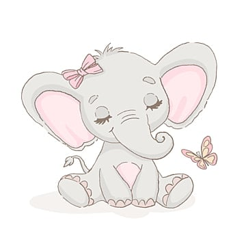 Baby Elephant Png Images Vector And Psd Files Free Download On Pngtree Elephant room nursery child, the elephant and the white rabbit, elephant and bunny illustration transparent. baby elephant png images vector and