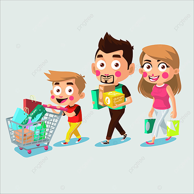 Free Clipart Happy Family   Free Images at Clker.com - vector clip art  online, royalty free & public domain