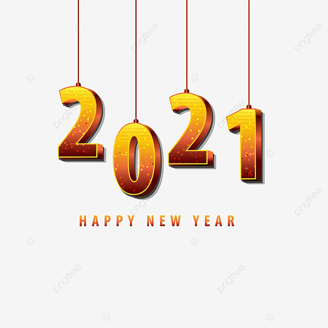 happy new year 2021 merry christmas design 2021 abstract art png and vector with transparent background for free download happy new year 2021 merry christmas