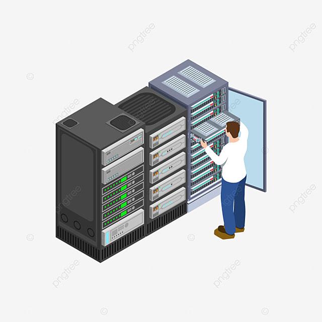 как создать облачное хранилище на своем сервере