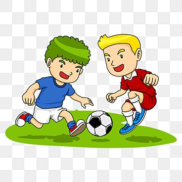 Football Cartoon High Resolution Stock Photography and Images - Alamy